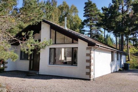 Birchtree Cottage