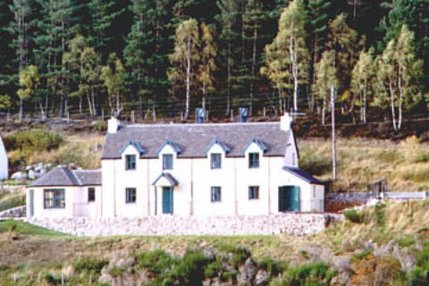 Bogroy Cottage
