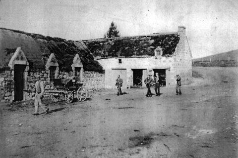 Carrbridge 1808