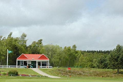 Carrbridge Golf Club
